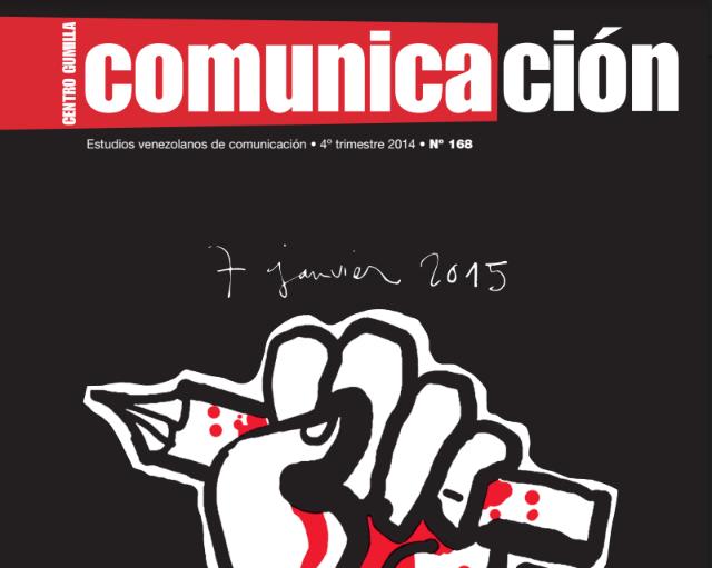 Incompleta radiografía del periodismo y desarrollo mediático en Venezuela.