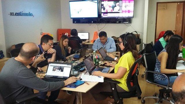 Medios digitales toman el relevo de informar en Venezuela