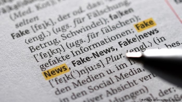 Las Fakenews preocupan, el fakemedia aterroriza