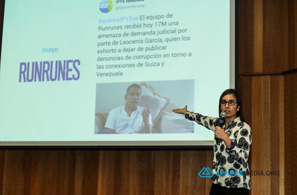 Primer Encuentro SembraMedia Venezuela reunió a periodistas independientes en la UCAB Guayana
