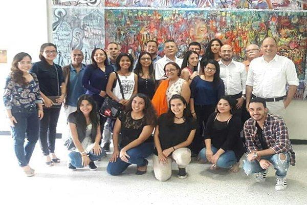 Medianálisis cerró #GiraOriental en Ciudad Guayana