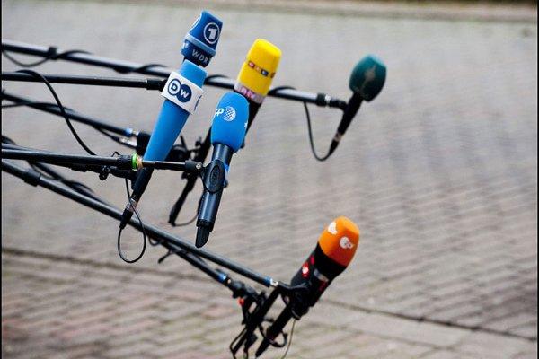 El periodismo no se hizo para alentar fanáticos