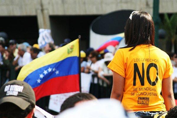 ¿Cómo vencer el miedo de ser periodista en Venezuela?
