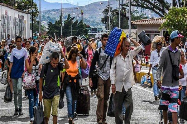 Diáspora: La transformación migratoria de Venezuela en el siglo XXI