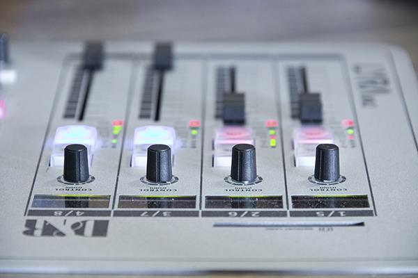 Modo off: cuando la señal se apaga en la radio